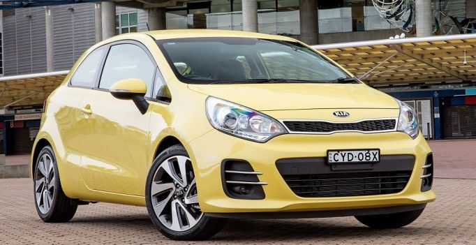 Pin By Kia Motors On Reviews Of Kia Kia Rio Rio Sport Sports
