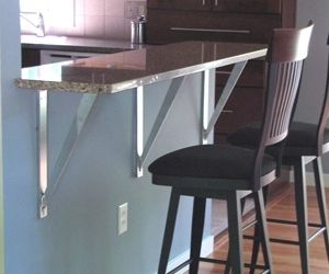 Federal Brace Countertop Supports Countertop Support