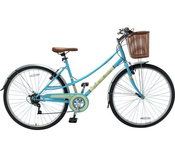 Buy Universal Stirling 700c Hybrid Bike Womens At Argos Co Uk