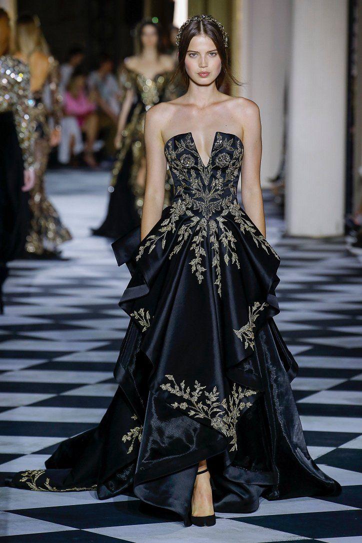 Платье От Кутюр Фото