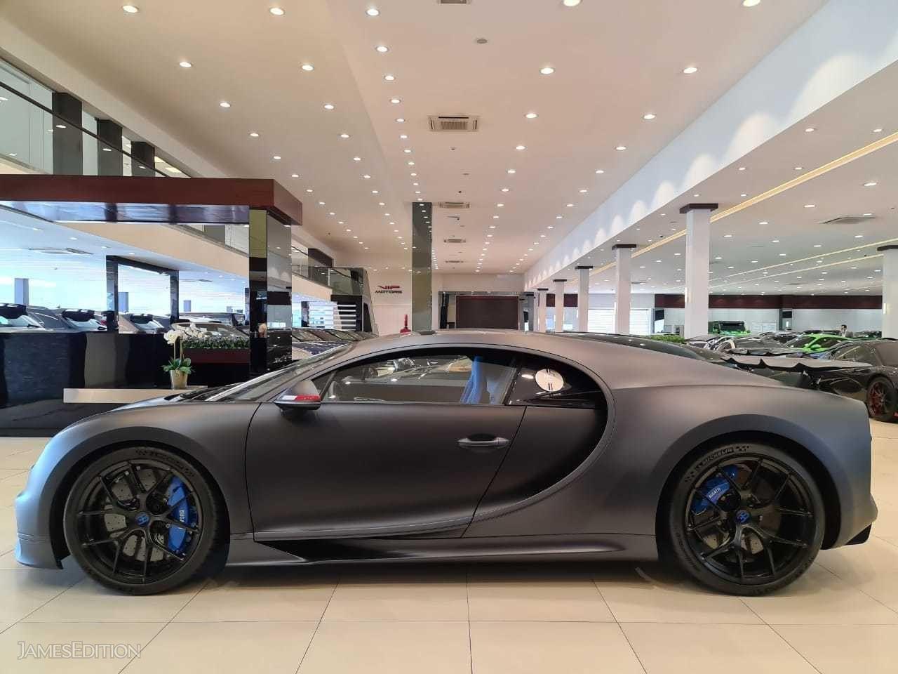 2020 Bugatti Chiron In Dubai United Arab Emirates For Sale 10995953 Bugatti Chiron Bugatti Luxury Cars For Sale