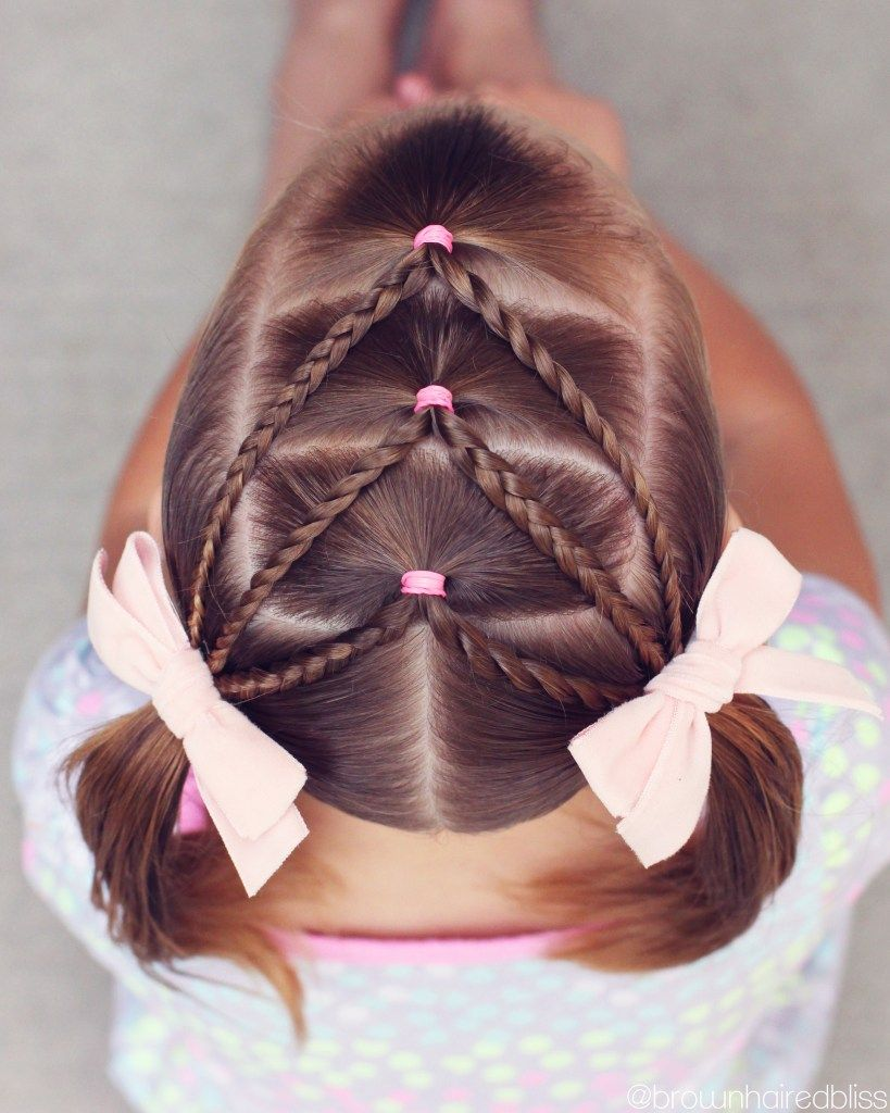 Summer Hairstyles that Stay Put ALL DAY LONG! – #girlhairstyles