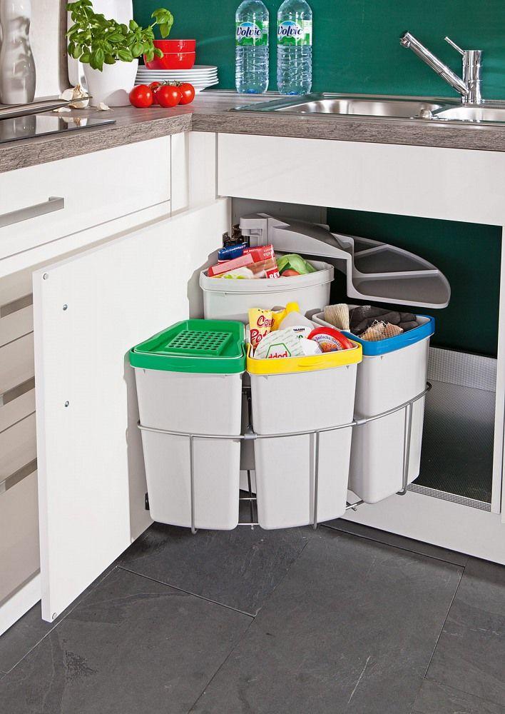 Unterschränke für die Küche richtig planen  ausrichten kitchen