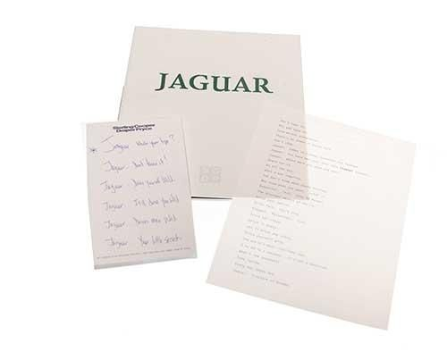 Jaguar Media Plan With Tagline Ideas Current Price 425 How To Plan Media Planning Favorite Tv Shows