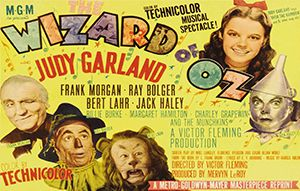 El mago de Oz  | Tu Cine Clasico