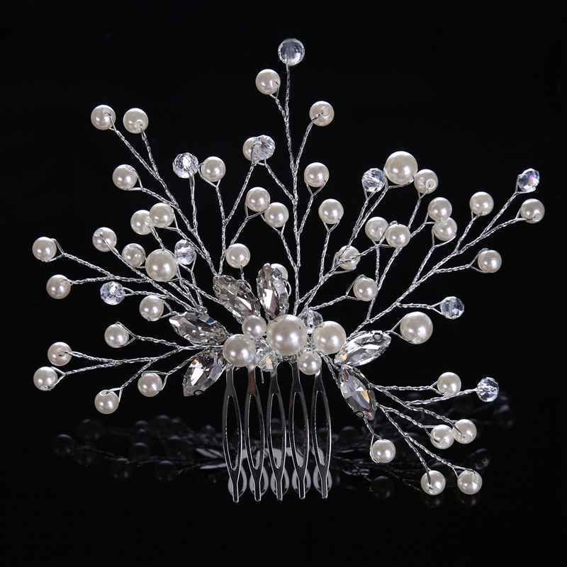 Bride Wedding Imitation Pearls Crystal Hair Comb Leaves Flowers Rhinestones Hair Accessories Handmade Bridemaid Hair Jewelry B    !!!Attention!!! valid discount 29.08% buy now for: 2.78$ #bridemaidshair Bride Wedding Imitation Pearls Crystal Hair Comb Leaves Flowers Rhinestones Hair Accessories Handmade Bridemaid Hair Jewelry B    !!!Attention!!! valid discount 29.08% buy now for: 2.78$ #bridemaidshair Bride Wedding Imitation Pearls Crystal Hair Comb Leaves Flowers Rhinestones Hair Accessories H #bridemaidshair