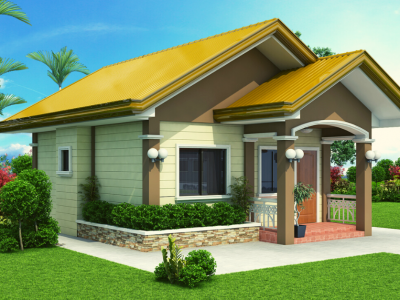 Mhd 2012004 Pinoy Eplans Small House Design Simple House Design House Design