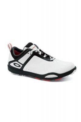 Tênis Oakley Men s Torque Golf Shoe White Black  Tenis  Oakley ... d6d58394702