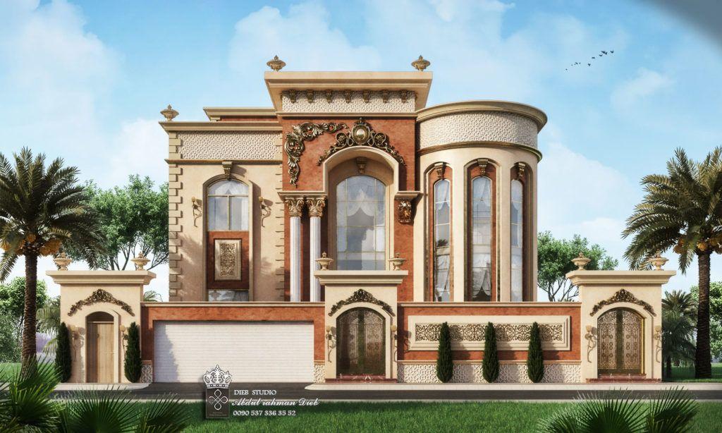 Dieb Studio Classic House Design Pictures Minimal House Design Luxury Exterior