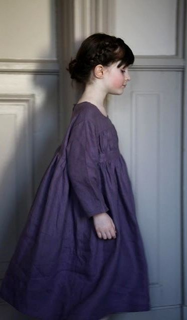 Little French girl.. - Anky <3