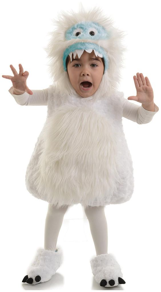 Monster Costume Halloween Holiday  sc 1 st  Pinterest & Baby Monster Costumes | Monster costumes Monsters and Costumes