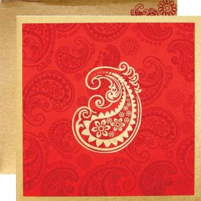 As Per The Hindu Customs Red Color Is The Sign Of Auspicious