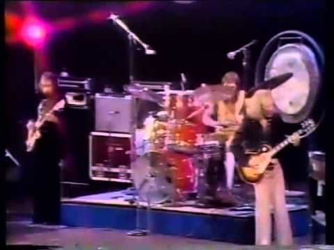 ▶ Fleetwood Mac - Green Manalishi ( British - Usa ) 1974 - YouTube (with Bob Welch)