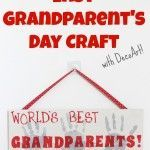 Crafts #grandparentsdaycrafts grandparents day craft #grandparentsdaycrafts