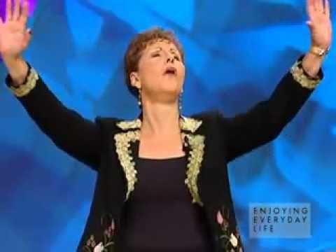 Www joyce meyer youtube  Joyce Meyer Ministries: Everyday