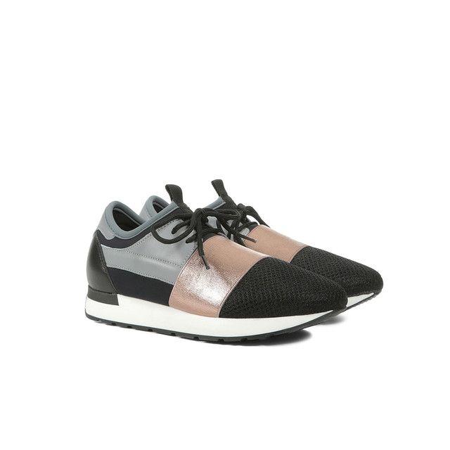 STUDIO POLLINI - Sneakers 2017  160€ susito www.pollini.com