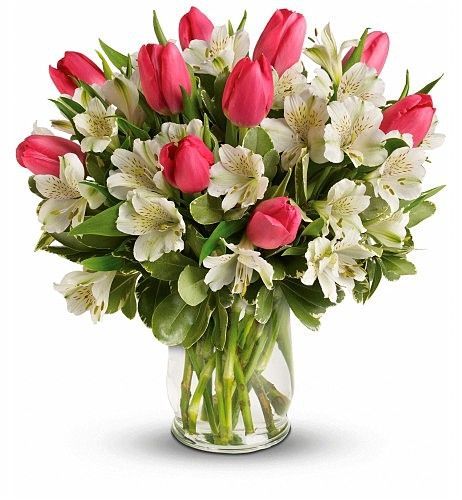 Spring Flowers Bouquet Google Search