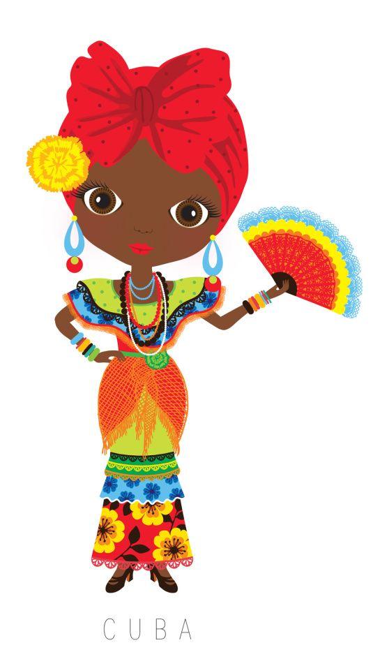 Essays on cuban culture