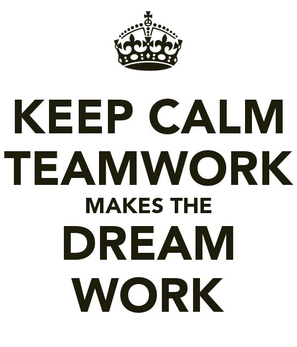 Team Motivational Quotes Teamwork Always Wins  Thankful Servants  Pinterest  Galvan .