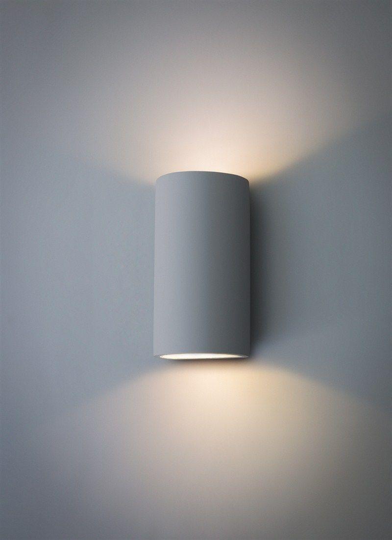 Troika Plaster Double Wall Lamp | Intérieur♡Déco | Pinterest | Wall ...