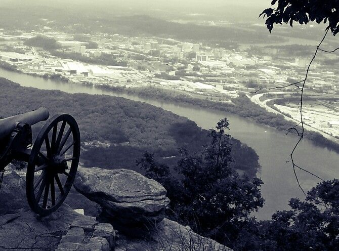Chattanooga campaign