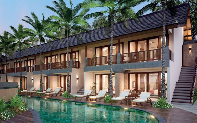 tropical resort design concept - google search | resort ideas