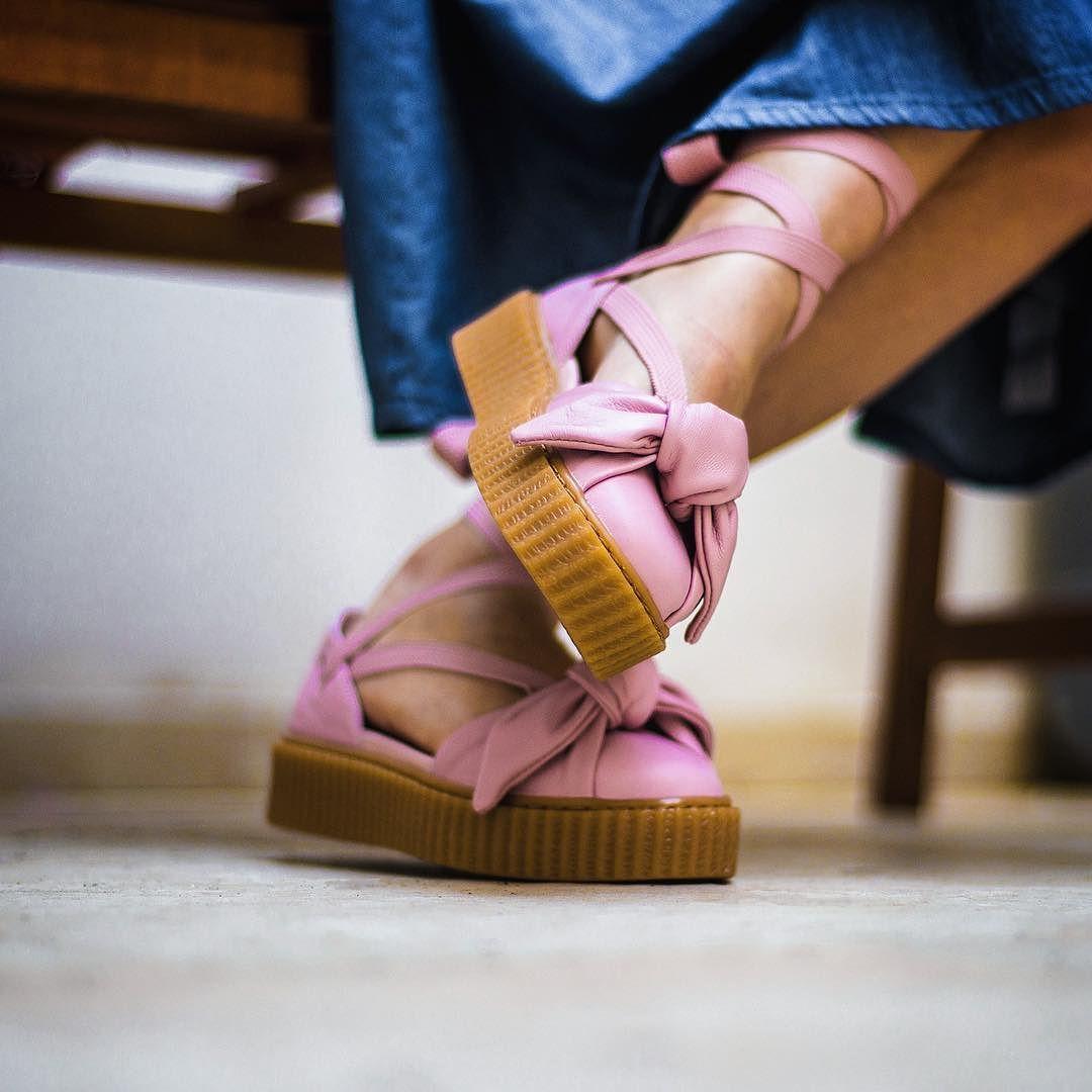 best service ae2f7 f754f pumashoes$29 on | Puma Shoes | Puma sandals, Fashion, Puma ...
