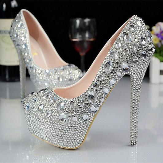 81454a33053 New Women Lady Waterproof Flowers Shoes Bridal Shoes Red High Heels Wedding  Shoes Bridal Party Shoes Bridal Shoes Designer From Edison168