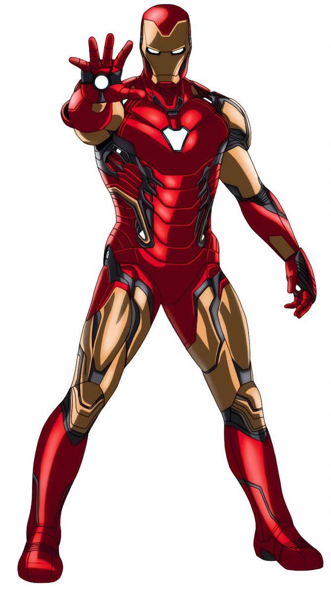 Anthony Tony Stark Aka The Invincible Ironman Superheroes