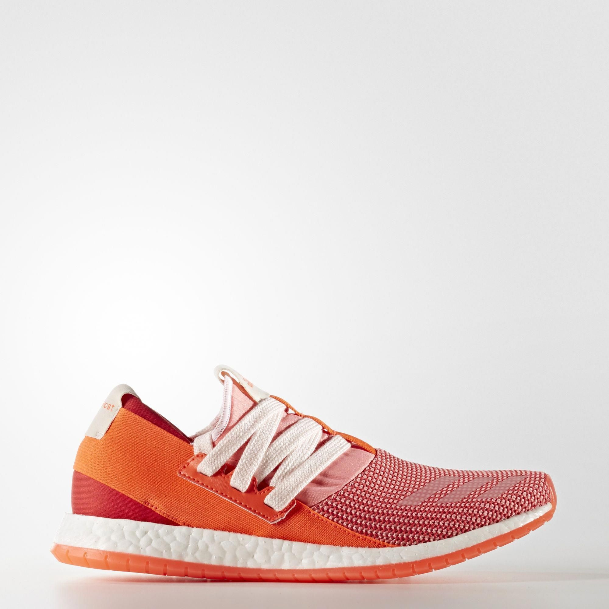 87f123986a4ca adidas - Pure Boost R Shoes  WomensrunningShoesFreeShipping ...