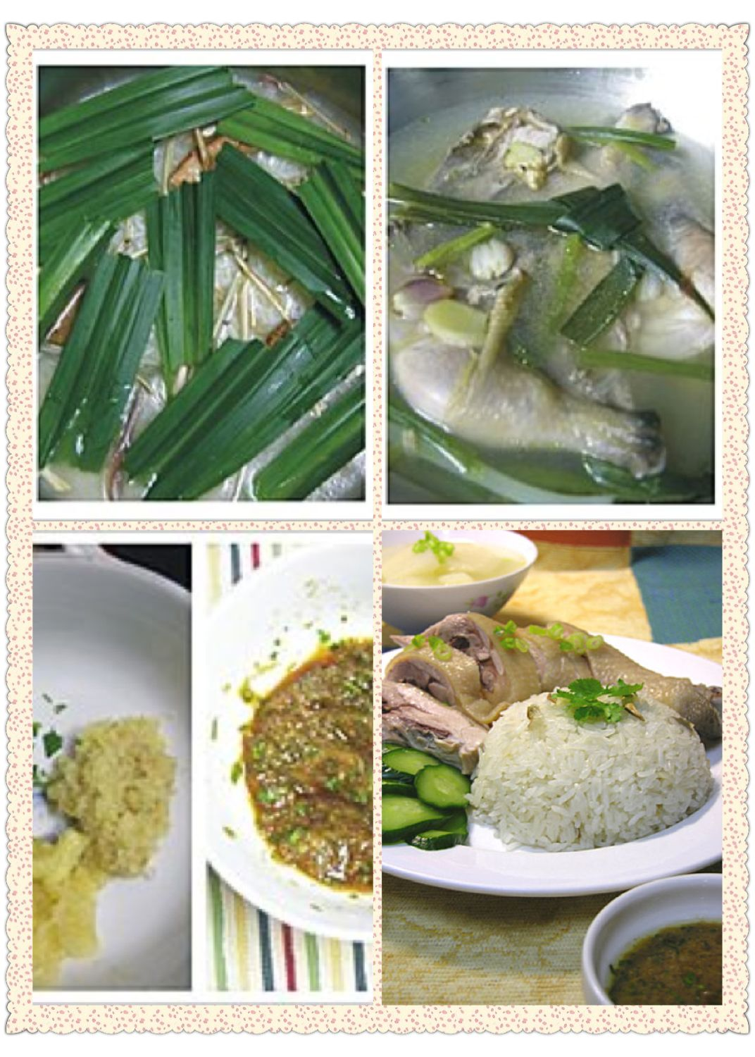 Rice Rhapsody is also very popular in Singapore.(pics from cyber)