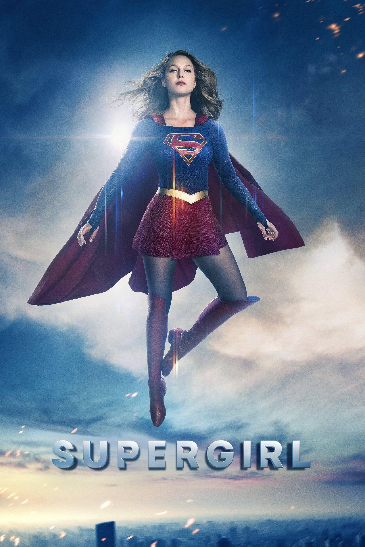 Supergirl Saison 4 Vf : supergirl, saison, Supergirl, (2015), Streaming, Supergirl,, Historique,, Policier
