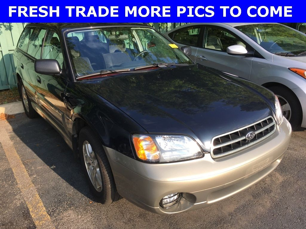 Used 2000 Subaru Outback 2 5 For Sale In Cleveland Oh 4s3bh6751y7608828 Subaru Outback Subaru Outback
