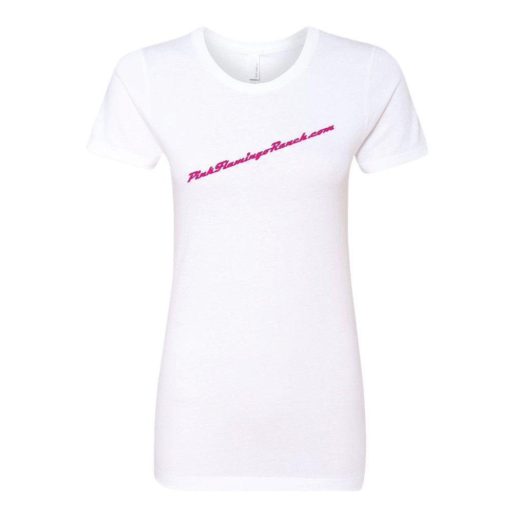PFR women's t-shirt