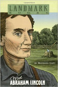 How many books written about abraham lincoln