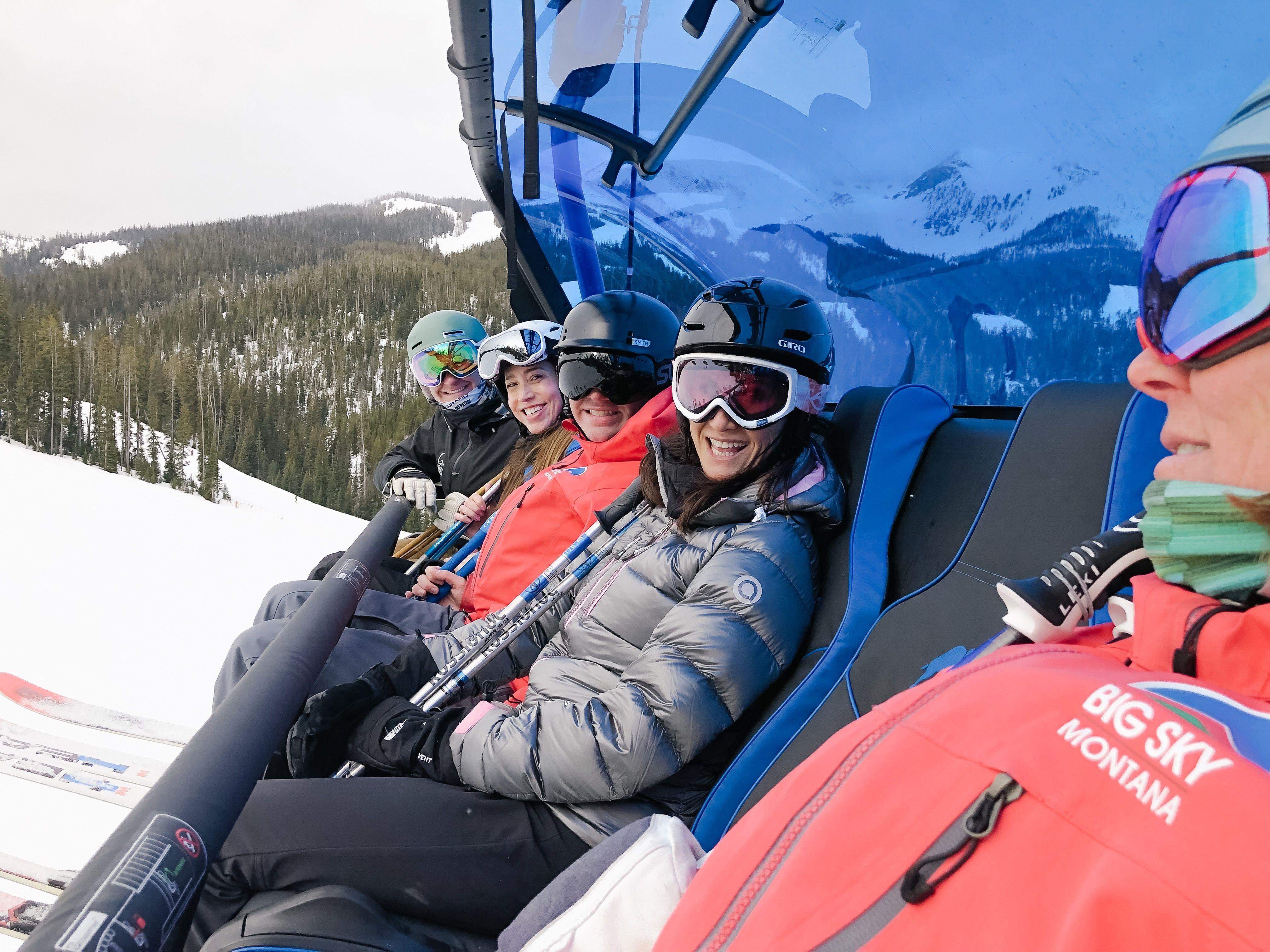 Why You Should Visit Big Sky Resort Project Nursery Big Sky Ski Big Sky Resort Big Sky