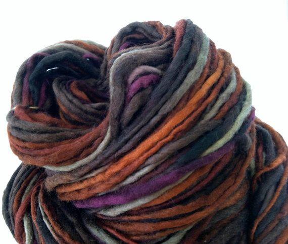 Trabajos del Peru by Plymouth Yarn color 019  Extra by wildethyme, $9.00