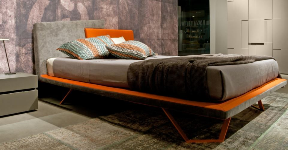 Presotto Meeting Bed