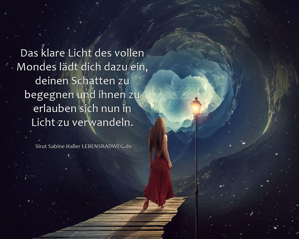 Dein Leben im hellen Licht des Mondes betrachtet, wirft ebenso viel Klarheit darauf, wie die Sonnenstrahlen. Doch wo viel Licht ist, zeigen sich auch viele Schatten. Und so möchte auch der silbern …