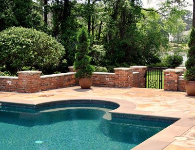 southern living pools ga   Swimming Pool   Swimming pool ... on Southern Pools And Outdoor Living id=49957