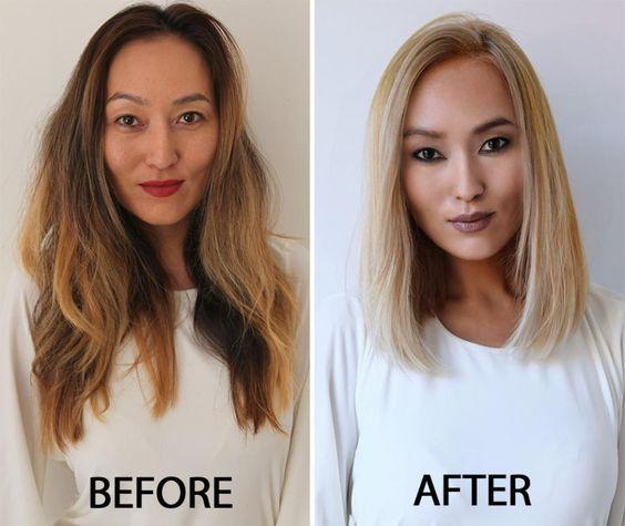 31++ Application changer de coiffure des idees