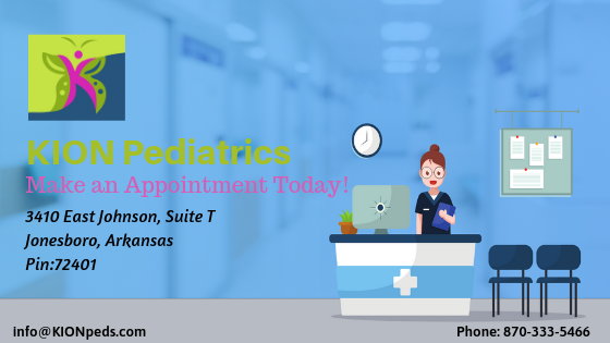 Looking for a Pediatrician? Then look no further! Our new