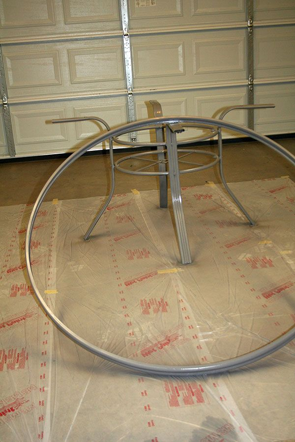 How To Create A Concrete Table Top For Your Patio Table   Concrete Table  Top, Concrete Table And Patio Table