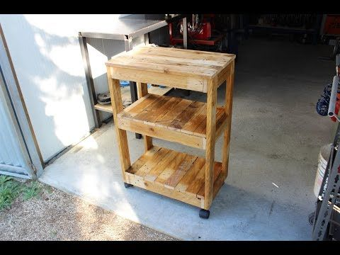 How to Build Easy and Strong Storage Shelves - YouTube & How to Build Easy and Strong Storage Shelves - YouTube | Fai da te ...