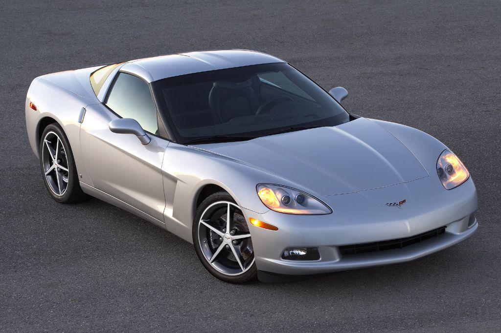 200513 Chevrolet Corvette Consumer Guide Auto