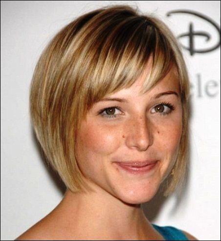 professional short hairstyles for fine hair   Short Hairstyles For ...