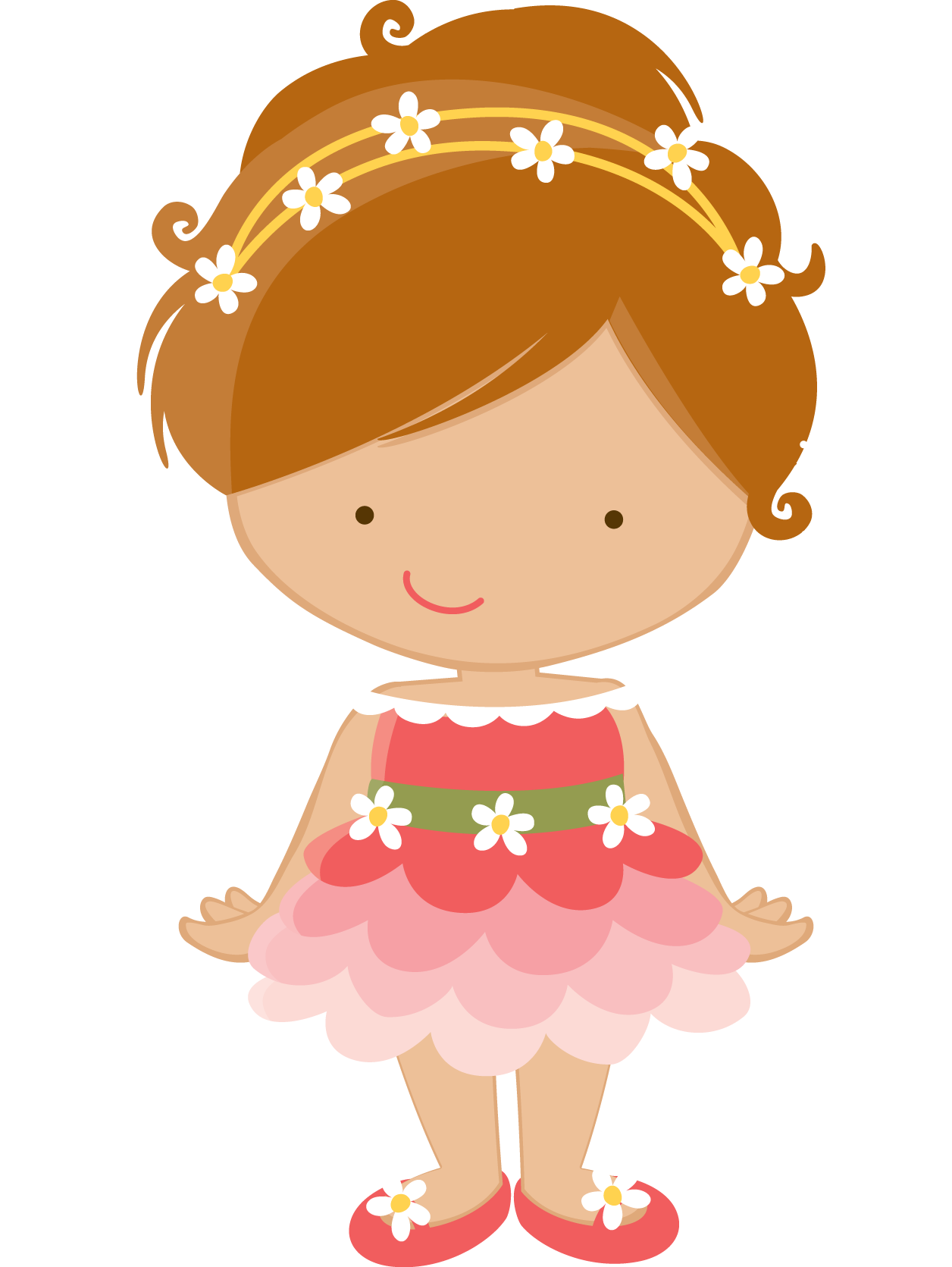Zwd Mushroom 03 Zwd Fairy 03 Png Minus Bonecas Clipart Fofo
