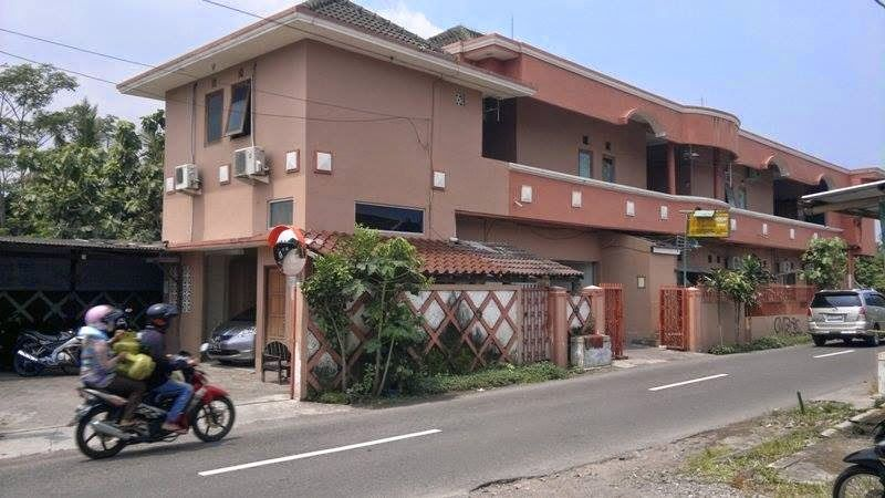 Rumah Kost Dijual Jogja Eksklusif di Minomartani ...