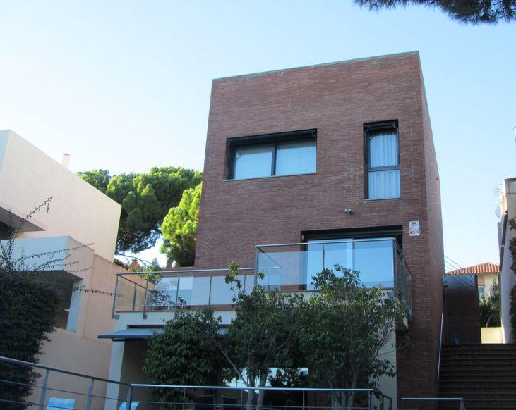 Casas de lujo en venta en Barcelona Casas, Inmobiliaria