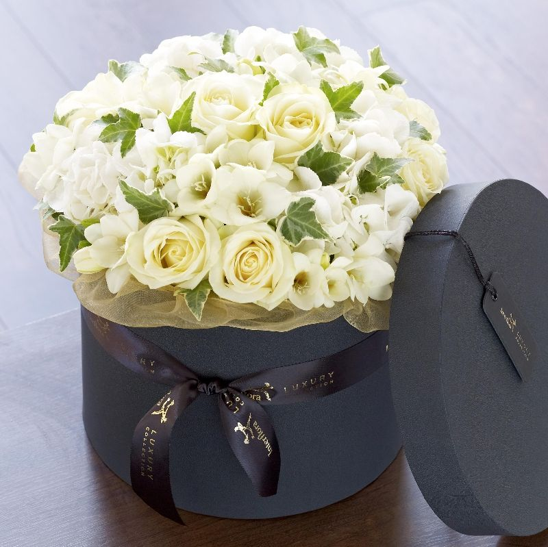 Wedding Flowers Harrogate: This Is A Harmonious Combination Of Beautiful Fresh